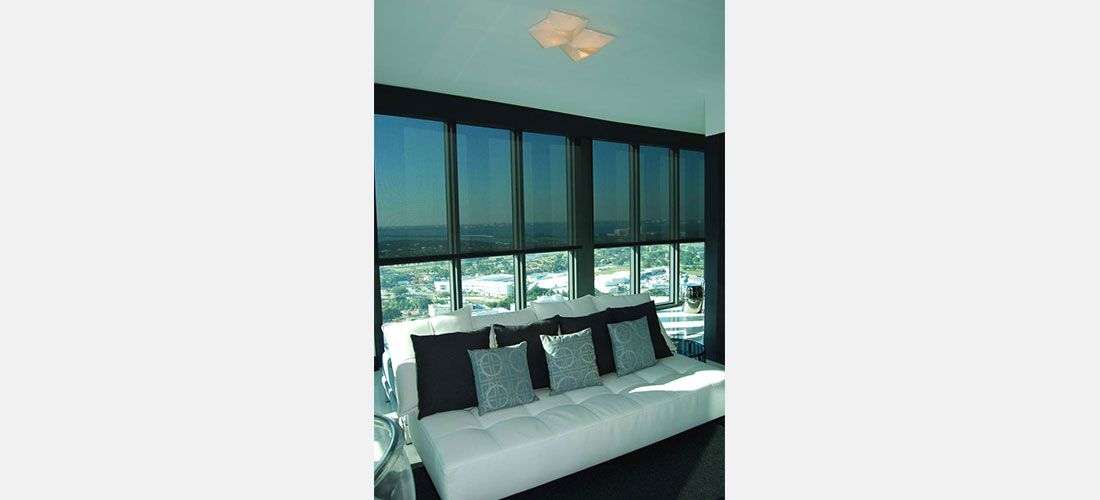 Roller Shades 6a